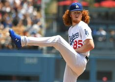 Dodgers Girl, Dodgers Fan, Baseball Guys, Dodgers Baseball, Dodgers Nation, Justin Turner, Cody Bellinger, Mlb Players, A Night To Remember
