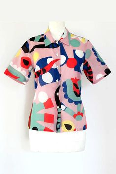 Sonnhild Kestler-clothes Stylish Dress Book, Stylish Dresses, Fashion Dresses, Rock, Color Patterns, Textiles, Rompers, How To Wear, Clothes