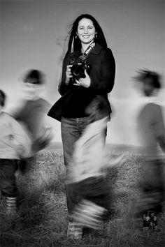 About Lisa - West Virginia Children's Photographer, West Virginia Baby Photographer | Lisa Lucky Photography