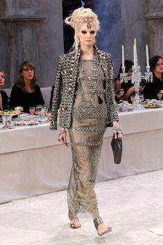 Chanel Paris-Bombay 2011/12