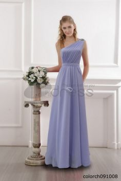 2012 purple princess gown of purple dress one shoulder dress dress