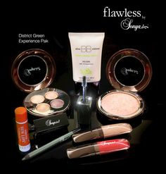 Have you tested Forever Living's beauty products yet? http://link.flp.social/GD9G7y