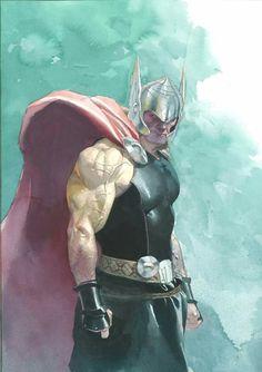 Esad Ribic - Thor