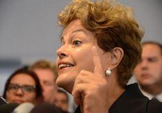 G.H.: Dilma: Corruptos devem ser condenados, não as empr...