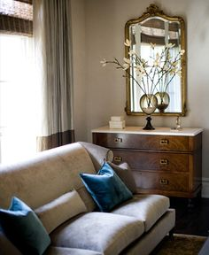 Living Room Brown and Turquoise. Living Room Brown and Turquoise. Beautiful Living Room Paint Colors Ideas that Will Make Your Paint Colors For Living Room, New Living Room, Living Room Decor, Living Spaces, Brown Furniture, Home Furniture, Antique Furniture, Bamboo Furniture, Modern Furniture