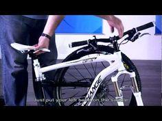 9a0a623db97 CHANGE Bike- Full Size Folding Bike