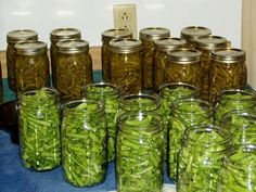 Canning guidelines: the basics for beginners so you can preserve your food!                                                                                                                                                                                 More