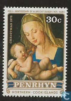 1978 Penrhyn - Christmas