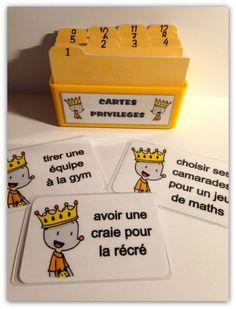 Cartes privilèges version Ludo - Chez maîtresse Ecline                                                                                                                                                                                 Plus