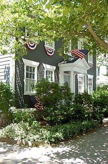Bristol, Rhode Island  #VisitRhodeIsland