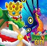 Like if you have King or Butterfly dragon!