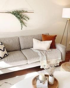 34 The Best Rustic Bohemian Living Room Decor Ideas - Creating a shabby chic bohemian home is styling interiors with eclectic and vintage designs, using rustic wood furniture, architectural elements from . Home Living Room, Living Room Designs, Living Room Decor, Living Spaces, Bedroom Decor, Living Room Neutral, Decor Room, Room Decorations, Room Art