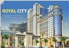 THÔNG TIN ROYAL CITY