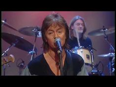 RED HOT SCREAMING LOVE CHRIS NORMAN
