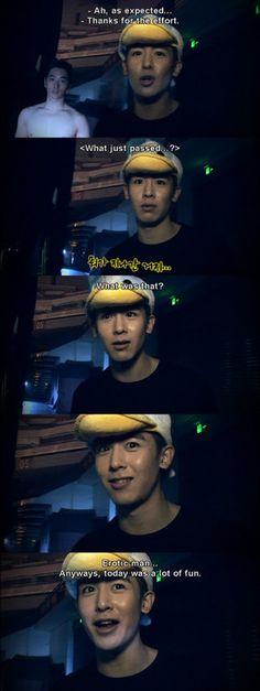 Wth? Kpop too funny