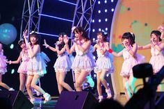 アフィリア・サーガ・イースト(写真は8月28日のHOT STAGEより) ▼30Aug2011ナタリー|スペシャルコラボも!「TOKYO IDOL FES」総勢57組熱演 http://natalie.mu/music/news/55722 #Tokyo_Idol_Festival_2011 #アフィリア_サーガ #Afilia_Saga