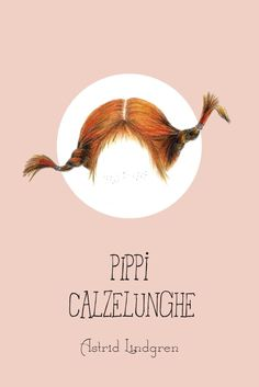 Pippi - book cover