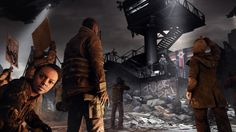 Homefront The Revolution's Intriguing Story Masks Formulaic Gameplay