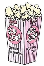 popcorn tumblr - Google Search
