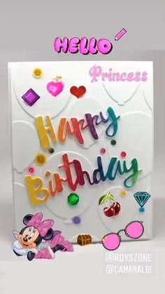 Happy Birthday Greetings Friends, Happy Birthday Wishes Photos, Birthday Wishes For Kids, Happy Birthday Princess, Happy Birthday Video, Birthday Wishes Messages, Happy Birthday Celebration, Happy Birthday Gifts, Happy Birthday Cake Images