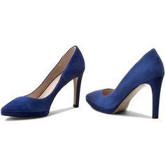Γόβες GINO ROSSI - Savona DCG959-Q50-4900-5700-0 59 Q50, Pumps, Heels, Greece, Fashion, Heel, Greece Country, Moda, Fashion Styles