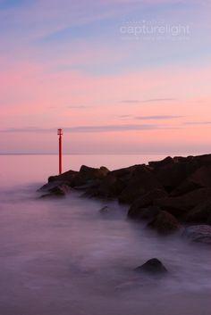 Breakwater West Bay - United Kingdom
