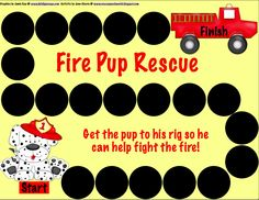 Fire Safety Week and *Freebie*   -  - Pinned by @PediaStaff – Please Visit http://ht.ly/63sNt for all our pediatric therapy pins
