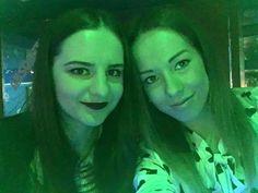 With my bestie <3