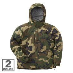 The North Face #camo