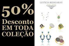 Blog Leticia Bidigaray Semi Jóias - Porto Alegre, São Paulo, Rio de Janeiro - Um blog sobre semi jóias e moda - Porto Alegre