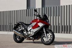 Honda-Crossrunner