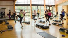 Group Exercise Class Descriptions | Fitness & Personal Training | The City of Portland, Oregon