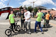 Pop-Up Skate Park | 2013 Campaign