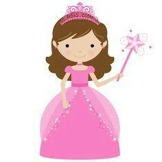 free clip art of a cute little prince and princess sweet clip art rh pinterest com princess clip art for kids princess clip art images