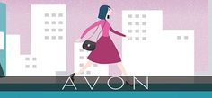 Check out Theresa's story about why she became an Avon Representative