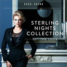 Sterling Nights Collection: Get the Look