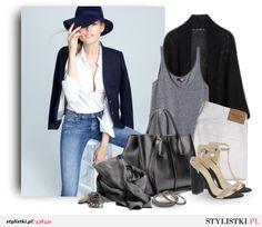 (4) Sposób na jeansy: Elegance - Stylistki.pl