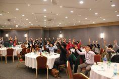 많은 대표자님들이 참여해주셨어요. 워크샵의 내용이 좀 더 궁금하신 분들은 하이서울브랜드 블로그로 들어와주세요! ^^  http://blog.naver.com/hiseoulbrand
