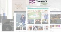 Empower your #onlinestore with a perfect #Woocommercetheme