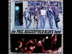 "▶ Paul Butterfield Blues Band - ""Baby Please Don't Go"" [Live at Fillmore West 1966] `j"