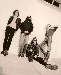Ross Halfin Photography - Soundgarden