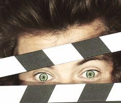 Harry Styles ❥ Watcha doin?