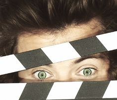 Watcha doin? << are we seriously not going to talk about his eyes or hair or eye brows?