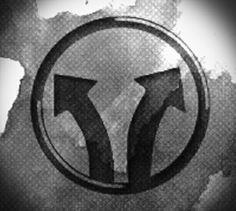 Divergent symbol Divergent Symbols, I Tattoo