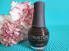 SPARITUAL Nail Lacquer (0.50 oz.) - I Feel The Earth Move #Sparitual $12.00 available @ stores.ebay.com/kleeneique
