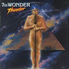 Thunder, 7th Wonder, 1980