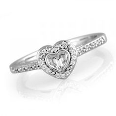 Promise rings are adorable