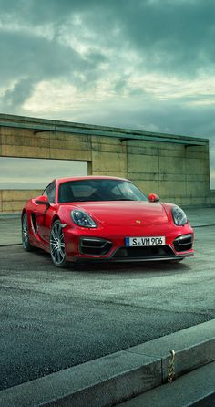 #Porsche #Cayman #GTS. A sports car that seeks out the curve like no other and then takes full advantage. A concept that it can hardly be improved. But it can be intensified thanks to three letters: GTS. Three letters that have since caused a stir among motorsport enthusiasts both on and off the track. Learn more: http://link.porsche.com/cayman-gts?pc=98114PINGA   Combined fuel consumption in accordance with EU 5 (Manual/PDK): 9.0/8.2 l/100 km, CO2 emissions 211/190 g/km.