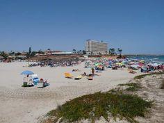 La Zenia Beach, Spain