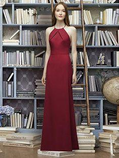 Lela Rose Bridesmaid Style LR227 http://www.dessy.com/dresses/bridesmaid/lr227/